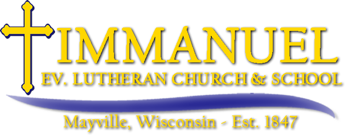 Church and School Logo